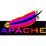 Apache 仮想ドメイン設定