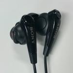 ノイズキャンセリングヘッドセットMDR-NC31Eレビュー