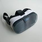 VRメガネで初VR体験