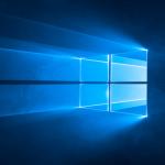 Windows 10 Version 1803 アップデート失敗